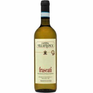 frascati-villafranca