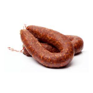 salamella romana piccante ca 500 g