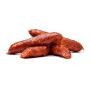 salsiccia stag piccante ca 15 kg