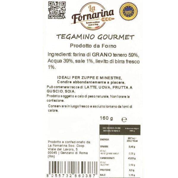 tegamino gourmet