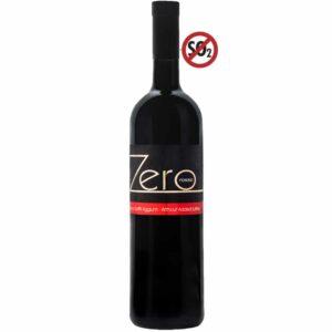 zero rosso villafranca