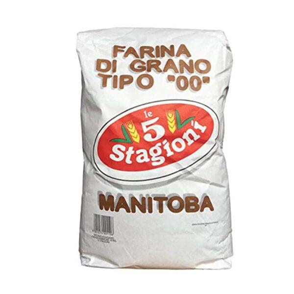 Farina-Manitoba-5stagioni-10Kg