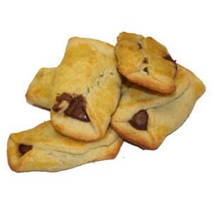 saccottini-nutella