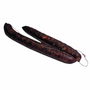 sausage-of-liver