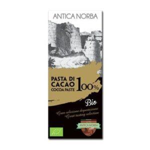 Tavoletta-pasta-di-cacao-50g