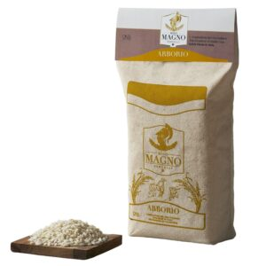 arborio riža-Magna