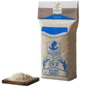 Riža-Magna podebljana