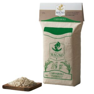 Carnaroli rice-Magna