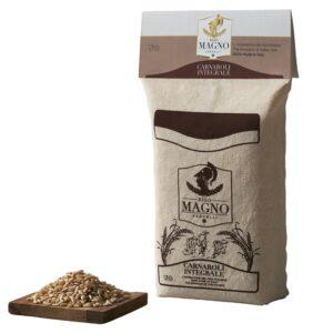 Carnaroli riža-Magna-integralni