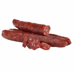 salsiccia-affumicata-piccante-alto-adige