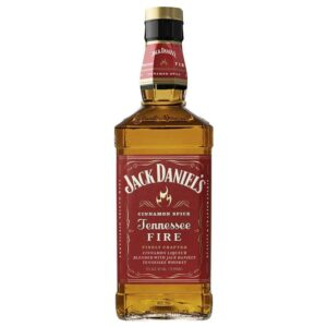 whisky jack daniels fire