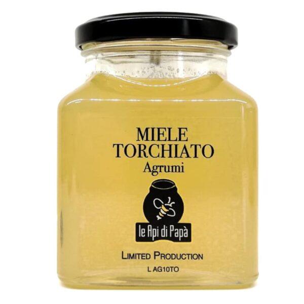 miele torchiato agrumi