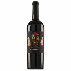 vino-nerone-kapemort-aglianico-campania