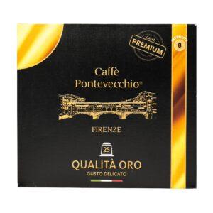 zlata kava Nespresso